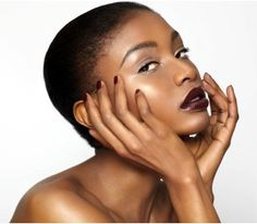 Best Lipstick Colors for African American Women