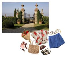 """""""•101"""" by ashlxighh ❤ liked on Polyvore featuring Tara Starlet, Koret, Wildfox, Chantal Thomass and Topshop"""