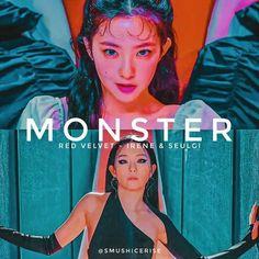 Red Velvet Photoshoot, Red Velvet Irene, Seulgi