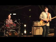 friends of ours from B'ham - Mile Marker 7 - check out their new video