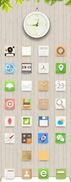Simple Life (Preview) #icons by King Jean