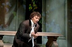 """""""No acting method, no double, no mask. Just me."""" Interview with Jonas Kaufmann"""