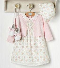 18928b2c014f0 Cute dress for Spring Summer Wear Preppy Baby Girl