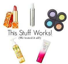 Products we're loving this month! Click through for details