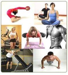 Health Sports Life