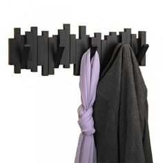 Umbra - Sticks - Kapstok Multihook - Zwart