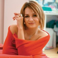 Zuzana Šebová Passion For Fashion, One Shoulder, Actors, Celebrities, Blouse, Women, Celebs, Blouses, Woman Shirt