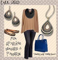 Pattern play - Premier Designs Jewelry! SPRING 2014
