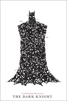 The Dark Knight - Alternate Edition