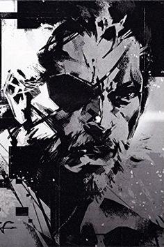 Metal Gear Solid V 5 The Phantom.___©___!!!!!