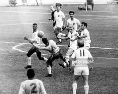 World Cup QuarterFinal Viva Del Mar Chile June Brazil 3 v England 1 England defender Bobby Moore in the thick of the action against Brazil Bobby Moore, Football Photos, World Cup Final, Still Image, Stock Pictures, Finals, Chile, Brazil, England