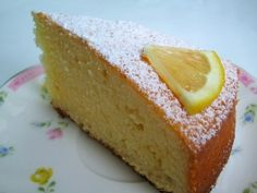 Madiera Cake that you'd have in your Granny's!  http://www.irishcentral.com/culture/food-drink/gilligans-gourmet-birmingham-city-football-club-and-a-madiera-cake-recipe-127736588-237406111.html
