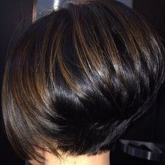 Pixie Bob Stacked Haircut , Pixie Bob Stacked Haircut , Bobs Source by maryvdean Short Stacked Haircuts, Stacked Bob Hairstyles, Short Bob Haircuts, Long Bob Hairstyles, Short Hair Cuts, Short Stacked Bobs, Pixie Bob Haircut, Short Bobs, Bandana Hairstyles