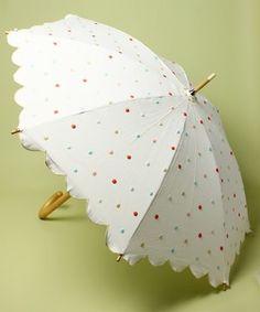 nesessaire bon bon parasol