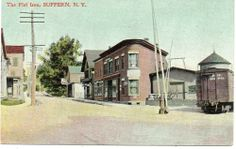 The Flat Iron, Suffern, N.Y. #Collectible  RP for you by http://michael-dragon-dchhondaofnanuet.socdlr2.us/