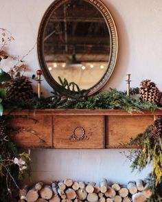 westheritage: Lovely holiday details from The Publishing House. (at The Publishing House Co, LLC) My place! :) Online sales starting this week!