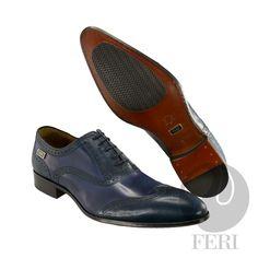 Global Wealth Trade Corporation - FERI Designer Lines Luxury Shoes, Luxury Jewelry, Men's Shoes, Dress Shoes, Derby, Branding Design, Oxford Shoes, Lace Up, Cow Hide