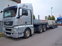 Cool Trucks, Germany, Long Haul, Specs, Pictures, Trucks, Autos, Commercial Vehicle, Photos