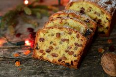 keks zbakaliami Food Cakes, Easy Cake Recipes, Coffee Cake, Banana Bread, Food To Make, Food And Drink, Cooking Recipes, Baking, Fruit