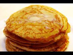 Pancake Batter Recipe | How to Make Pancake Batter