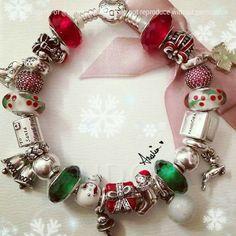 Christmas by Amelia