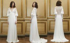Robe de mariée Maurice - 1001 Mariages - Delphine Manivet