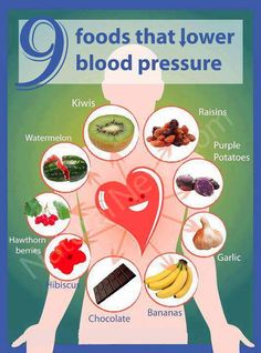 Health & nutrition tips: 9 foods that lower blood pressure
