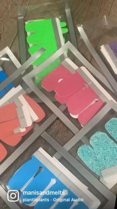 Spring Nails, Summer Nails, Nail Stickers, Nail Colors, Nail Designs, Nail Polish, Rarity, Summery Nails, Nail Desings