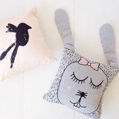 ferm LIVING Kids Cushions: http://www.fermliving.com/webshop/shop/kids-room/kids-cushions.aspx