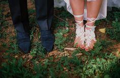 Wanderlust // 35mm Film Photography // Virginia Farm Wedding