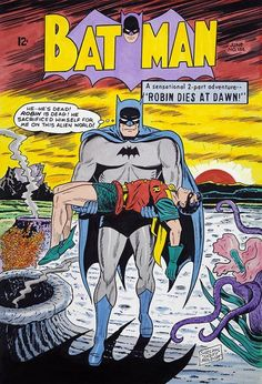 Batman #156 (1963)
