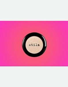 Stila Eyeshadow in Kitten #Refinery29