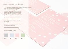 Buy Abigail Warner Confetti Personalised Day Invitations from our Notecards & Invitations range at John Lewis & Partners. Pastel Shades, Pretty Pastel, Lowercase A, John Lewis, Note Cards, Big Day, Confetti, Envelope, Blues