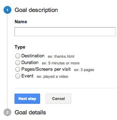 Perfecting your goals in Google Analytics • Yoast