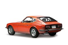 Datsun 240Z my favorite car right now.