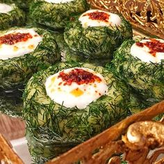 It's easy to make and don't forget to record a wonderful recipe that attracts all the attent Avocado Plant, Avocado Salad, Turkish Recipes, Ethnic Recipes, Avocado Dessert, Avocado Recipes, Diet And Nutrition, Palak Paneer, Turkish Delight