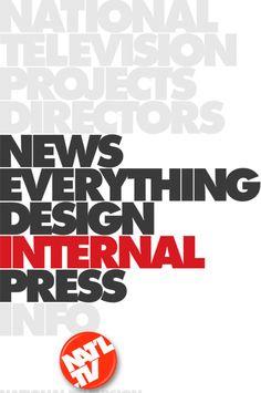 Smashing Magazine - Vertical Navigation