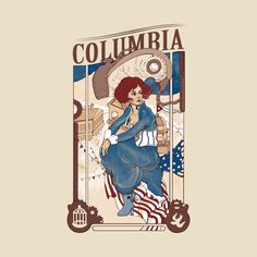 Bioshock infinite Songbird & Elizabeth Columbia