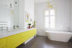 Childrens Bathroom, Web Gallery, Bathtub, Vanity, Bathrooms, Colors, Standing Bath, Dressing Tables, Bathtubs