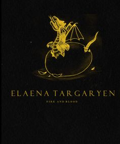 | ASOIAF : Minimalist Character Posters | Elaena Targaryen  *Requested by arya-baratheon