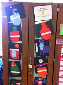 Little Mrs. Preschool: Dr. Seuss's Wacky Wednesday!