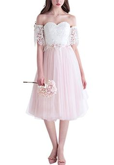 59eb9c68c9 BEAUTELICATE Womens A Line Princess Tutu Tulle Skirt for Prom Party 30 Pink  Size 4 -- Click on the image for additional details.