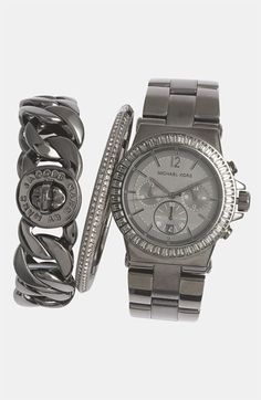 Michael Kors Watch & MARC BY MARC JACOBS Bracelet | Nordstrom