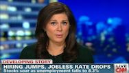 Erin Burnett OutFront stays ahead of the headlines, delivering a show that's in-depth and informative. Erin Burnett