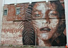 9 of the best cities in the world for street art - Christchurch, New Zealand