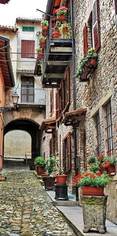 Ancient, Emilia-Romagna, Italy
