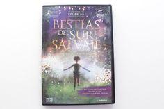 BESTIAS DEL SUR SALVAJE - BENH ZEITLIN -DVD - INCLUYE CORTOMETRAJE GLORY AT SEA