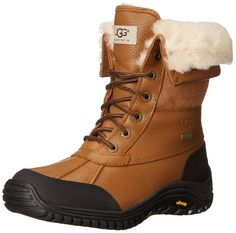 UGG Australia Women's Adirondack Boot II >>> Check out this great product.