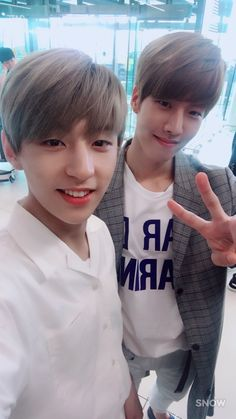Golden Child - Y & 데열