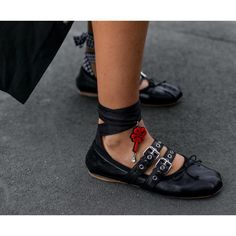 8 Catchiest Womens Shoe Trends to Expect in 2020 Miu Miu Shoes, Miu Miu Ballet Flats, Oxfords, Ballerine Miu Miu, Miu Miu Handbags, Denim Shoes, Ballerina Shoes, Trendy Shoes, Luxury Shoes